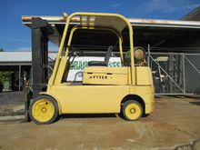 Used 1973 Hyster S10