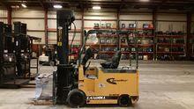 2013 Landoll SL40AC Electric El
