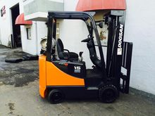 Used 2011 Doosan GC1