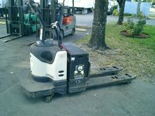 2006 Crown PE4000-60 Electric E