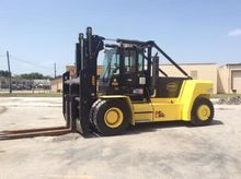 Used Hoist Liftruck