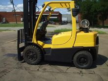 Used 2007 Hyster H80