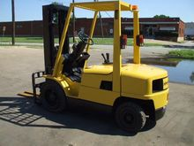 Used Hyster H50XM Di