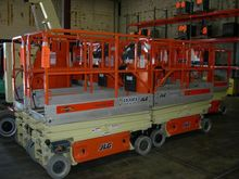 2005 JLG 1930ES Electric Scisso