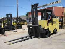 Used 1999 Hoist Lift