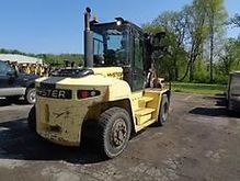 Used 2010 Hyster h21