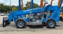 2006 Genie Lift GTH-1056 Diesel