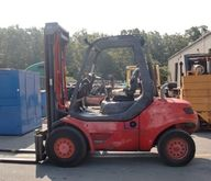 Used 2000 Linde H45D