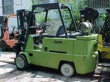 Used Clark C500-135