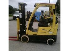 Used 2005 Hyster S30