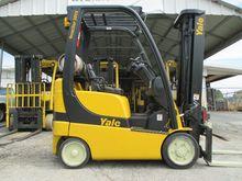 Used 2006 Yale GLC03