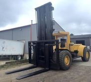 Used 1973 Hyster H62