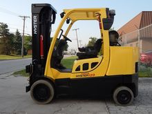 Used 2007 Hyster S12