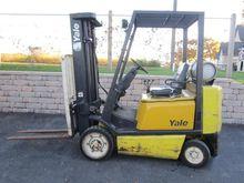 Used 2004 Yale GLC05