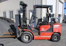 Used 2005 Kalmar ACP