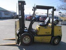 Used 1997 Yale GLP06