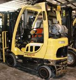 Used 2008 Hyster S50