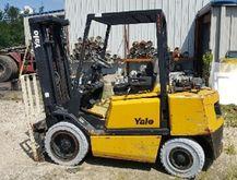 Used 2000 Yale GLP06