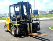 Used Yale GLP135VXNG