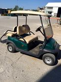 Used 2013 Club Car M