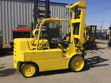 Used 1986 Hyster S15