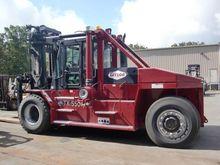 2013 Taylor TXI550M Diesel Pneu