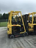 Used 2008 Hyster E35