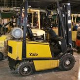 Used 2001 Yale GLP03