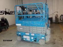 Used 2005 GENIE GS19