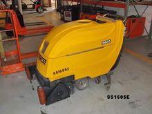 Used TOMCAT 2600 Ele