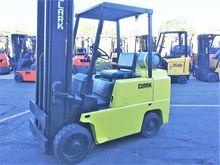 Used Clark C500S80 L