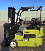 Used 2008 Clark TMX2