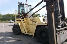Used 2006 Hyster 450