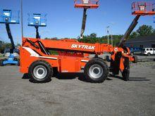 2007 Skytrak 10054 Diesel Teleh