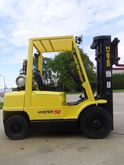 Used 1999 Hyster H50