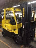 Used 2011 Hyster S80
