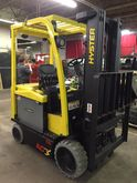 2011 Hyster E60XN Electric Elec