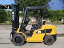 Used 2012 Cat 2PD700