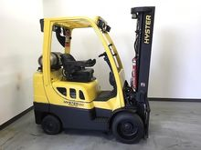 Used 2010 Hyster S60