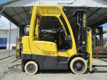 Used 2012 Hyster S50