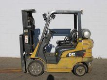 Used 2009 Cat C5000