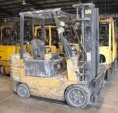 Used 1997 Cat GC25 L