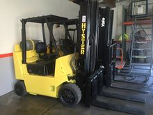 Used 1988 Hyster S80
