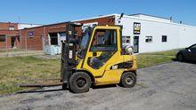 Used 2011 Cat 2P6000