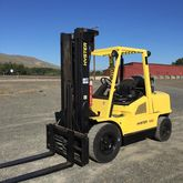 Used 2003 Hyster H10