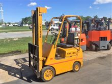 Used Hyster S30A LP