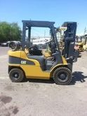 Used Cat P5000 LP Ga