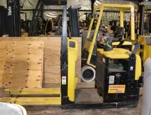 Used 2014 Hyster L02