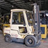Used 2003 Hyster H60