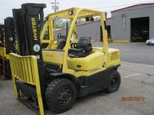 Used Hyster H80FT Di